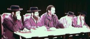 Lequel de ces rabbins est le vrai Dieudonné?