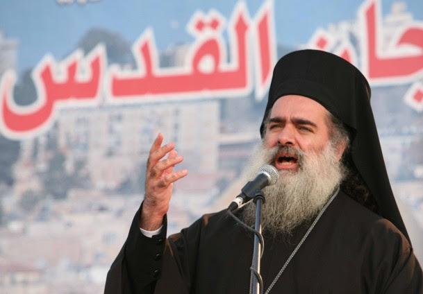 مسيحيو فلسطين: لن نكون سلاحاً بيد عدونا