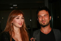 Tarkan and Bilge