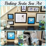 Baking Soda Sea Art Entry