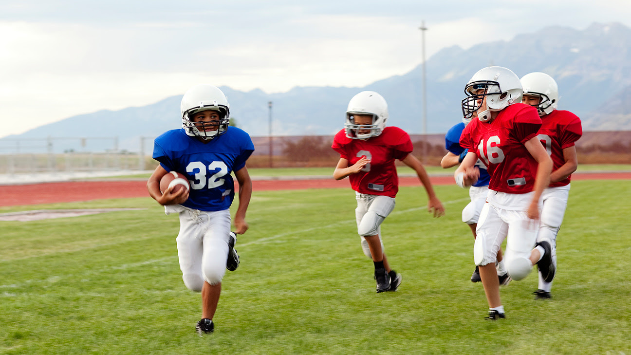 ExNFL players who played tackle football in youth more likely to have thinking, memory problems