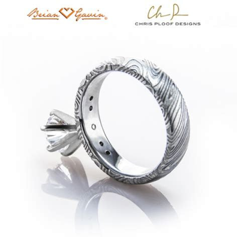 Buyers Guide: Damascus Steel Rings and Bands