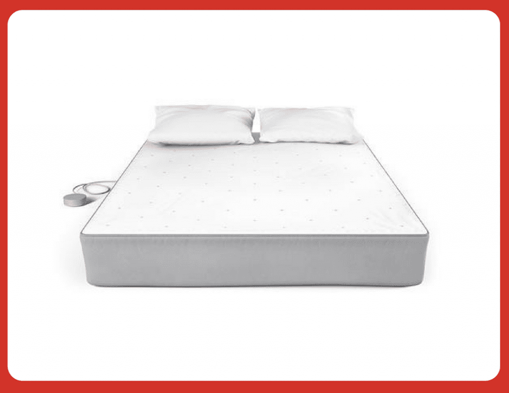 Mars+ Smart Mattress Review & Coupon Code by Eight Sleep ...
