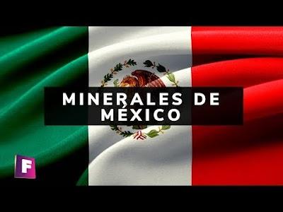 Minerales de México