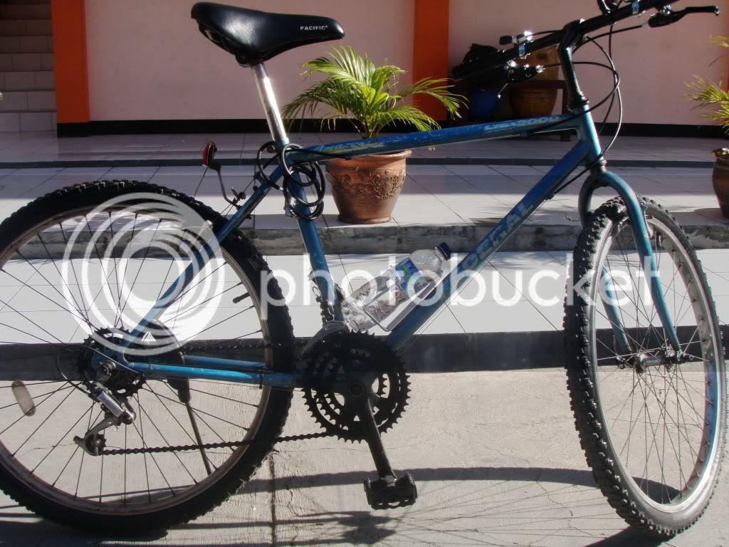 Kumpulan Gambar Modifikasi Sepeda Lipat Terbaru Dan
