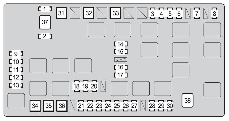 Fj Cruiser Engine Compartment Diagram Wiring Diagram Tan United3 Tan United3 Maceratadoc It