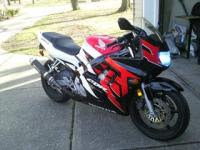 looking for wiring diagram for my f3 r/r and stator - CBR ...