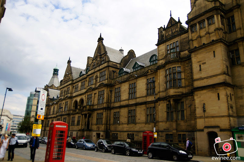 CASTLE-SQUARE-SHEFFIELD-buildings