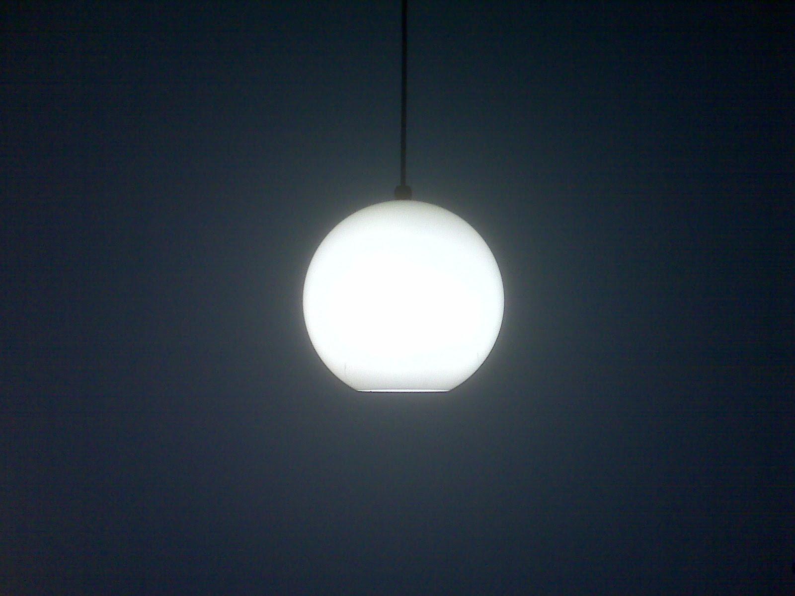 LED outdoor orb pendant lighting sets the mood | Nashville Outdoor ...