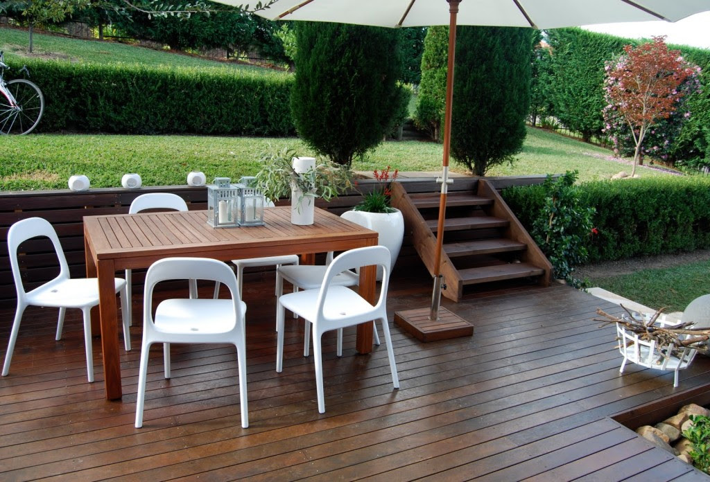 Ikea Lawn Furniture - Way to Color Outdoor Living Space ...