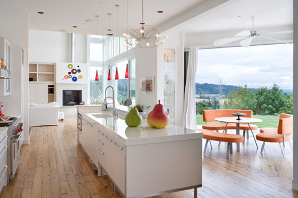 Homes Designed with a View   The House Designers