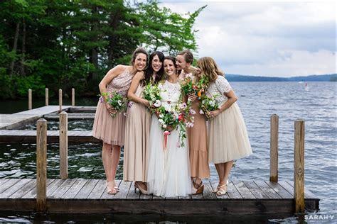 The Preserve at Chocorua New Hampshire Wedding Photographers
