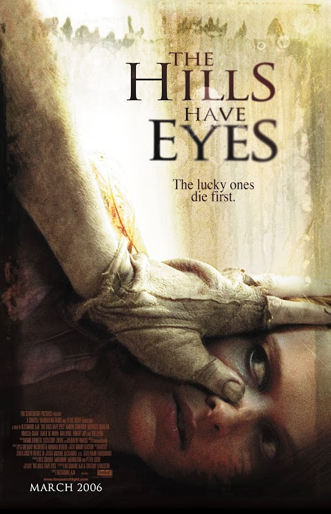 The Hills Have Eyes Film Series