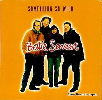 BETTIE SERVEERT something so wild