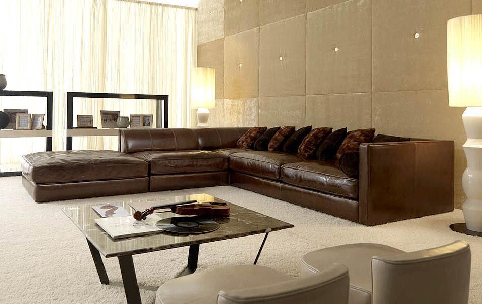 Modular Sectional Sofa Small Spaces | Minimalist Home Design ...