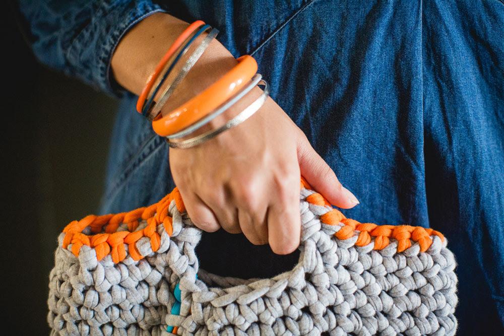 Lounge Tidy Bag Inside Crochet Blog