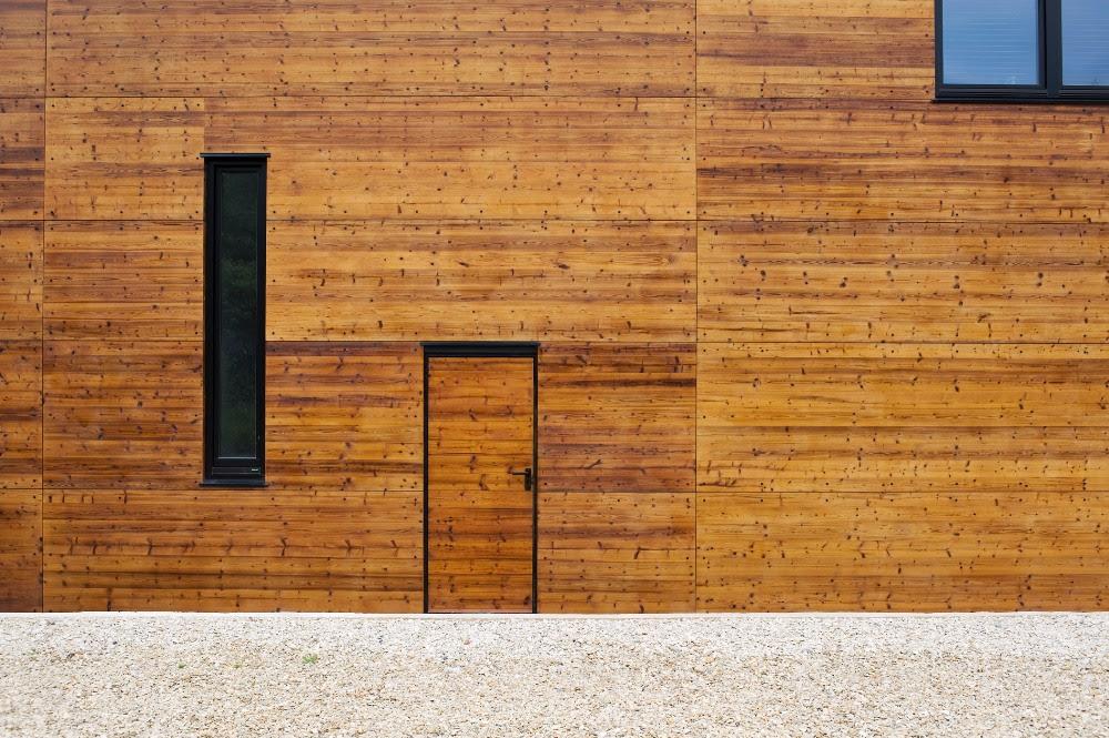Welham Studios - Mark Merer, Arquitectura, casas, diseño
