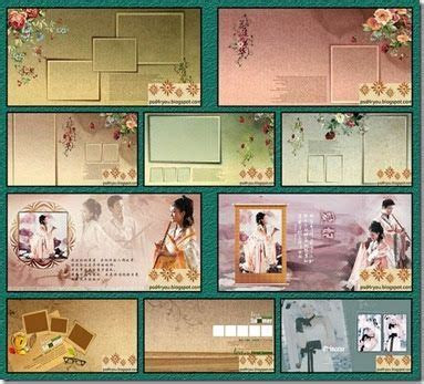 Wedding Album 12x36 Psd Sheets Free Download   Wedding