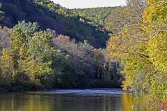 Housatonic River, West Cornwall, CT