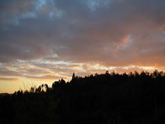 101118 sunset 001 till 015