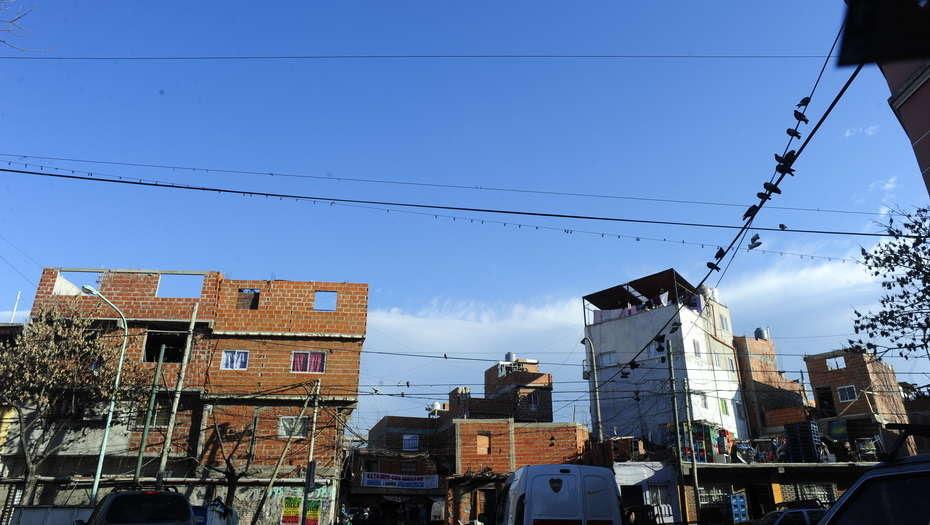 Tras acordar con vecinos, avanza el plan para urbanizar otras dos villas