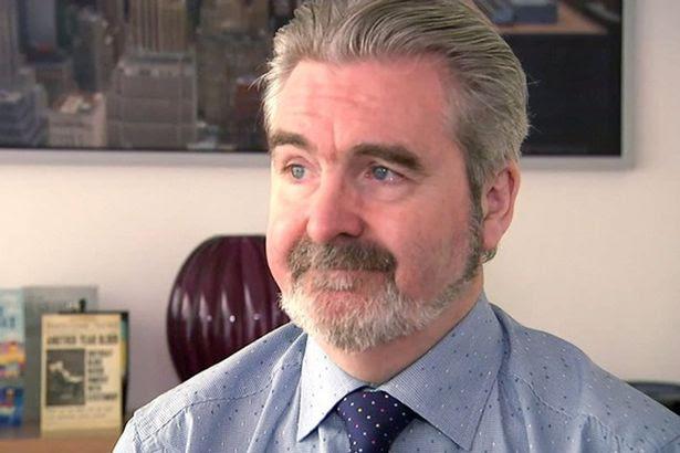Doug McTavish