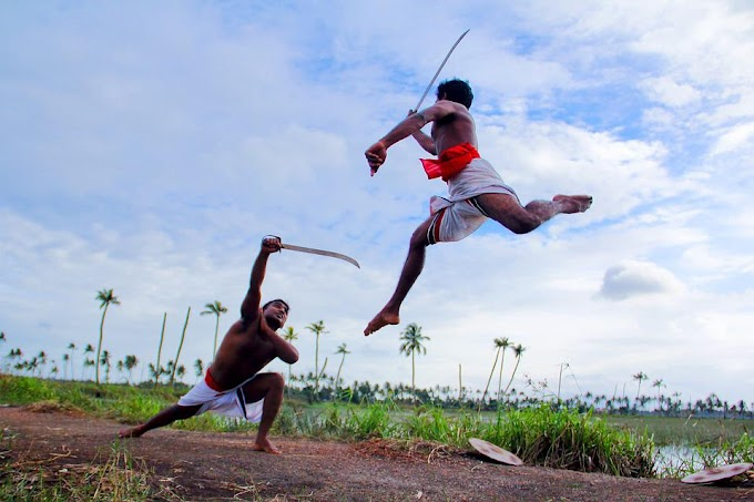 वज़न कम करने के लिए ये हैं सबसे अच्छे मार्शल आर्ट