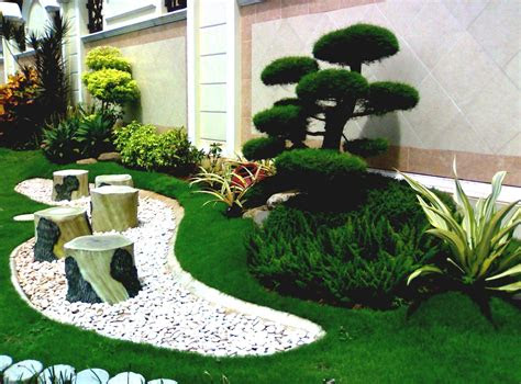 simple japanese garden design  softnethouse  homelkcom