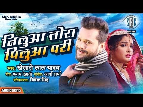 Nilua Tora Pilua Pari - Download |HD-MP3-Lyrics| Khesari Lal | Superhit Bhojpuri Song 2021