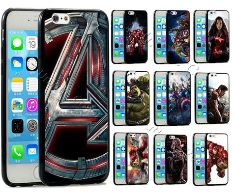 avengers iron man hulk black widow  iphone