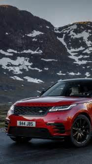 range rover velar  dynamic   p wallpaper