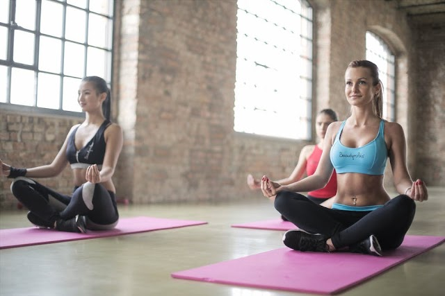 Two most effective Yoga to lose weight and belly fat :