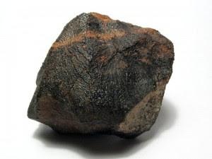 Meteorito e1348780309329 300x225 El tesoro de los nazis, estatua budista esculpida en un meteorito