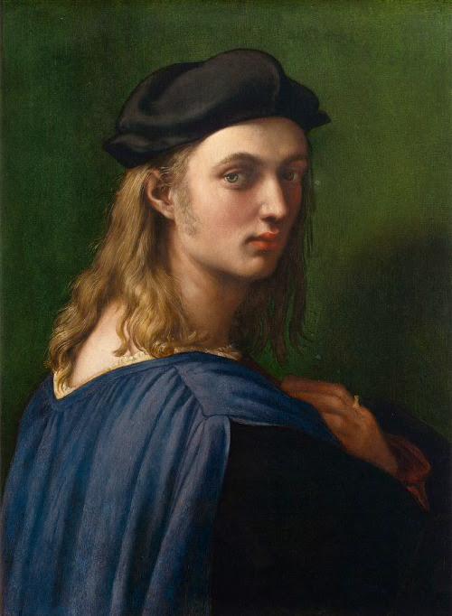 Rafael Sanzio e suas pricipais pinturas