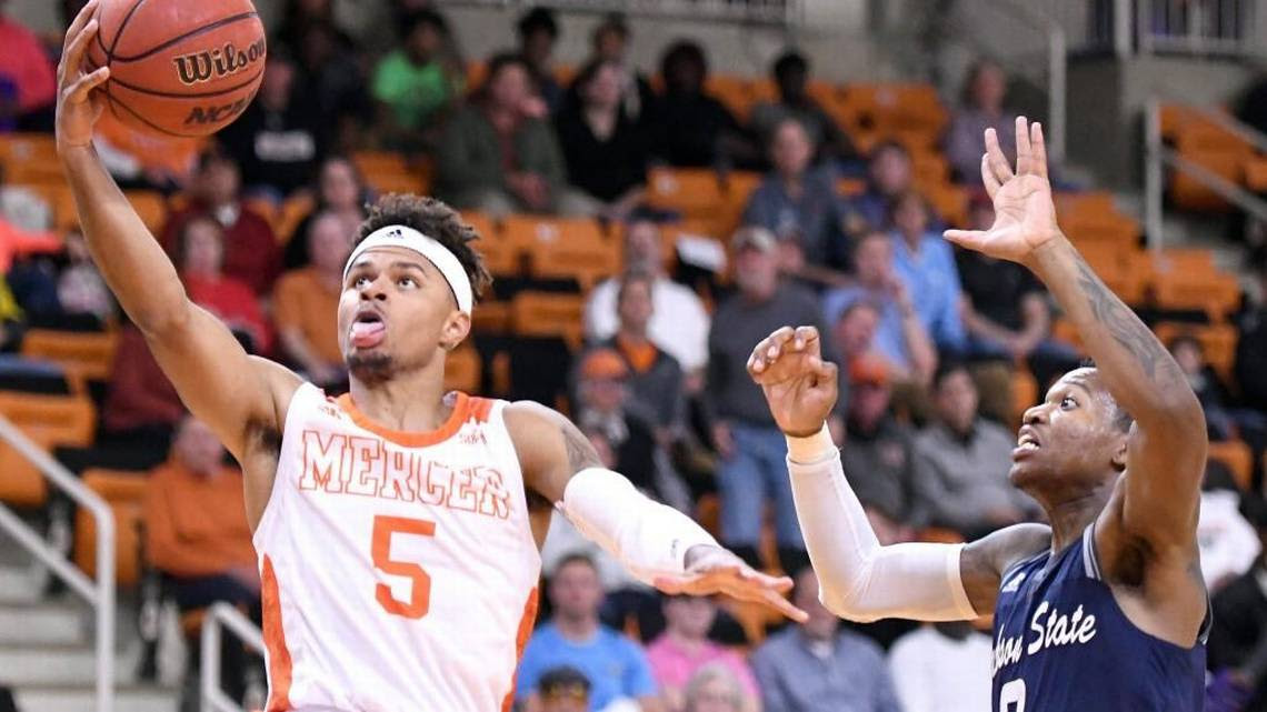 Mercer defense gets tough and secures win against Jackson ...