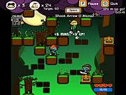 Jogar Vertical drop heroes Jogos