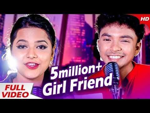 Masti Song | Girl Friend | Mantu Chhuria & Asima Panda | Sidharth Music | Full HD Download