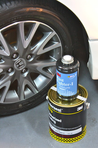 3M's Automotive Aftermarket Products