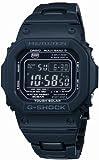 CASIO (カシオ) 腕時計 G-SHOCK タフソーラー 電波時計 MULTIBAND5 GW-M5600BC-1JF