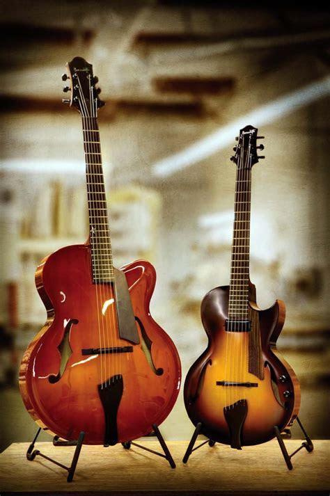 La Venezia? Guitar   Benedetto Guitars