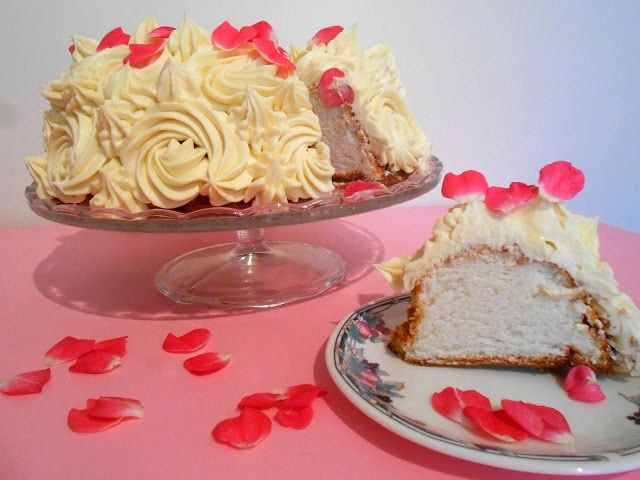 photo ElderflowerAngelcakewithRoseinfusedwhiteganachecream_zps4be07a4e.jpg