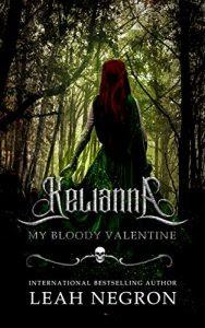 Kelianna by Leah Negron