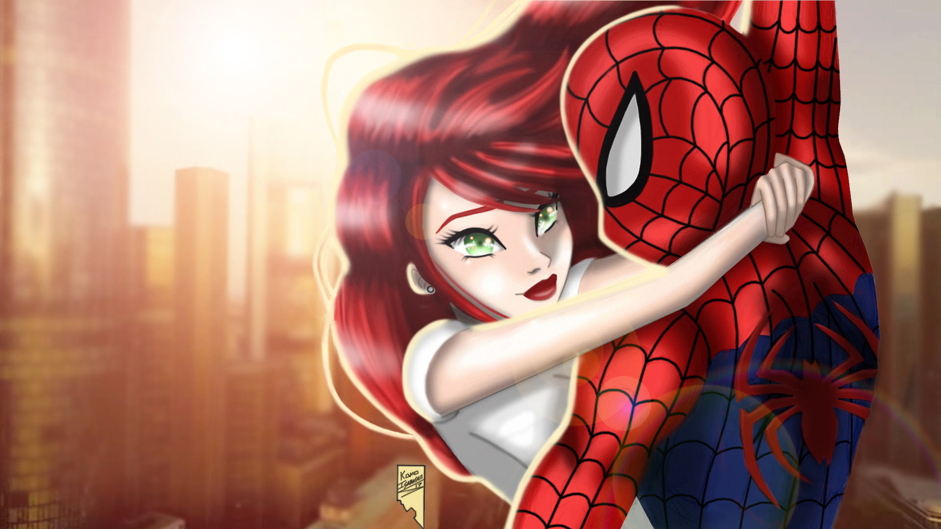 Mary Jane Wallpapers 62 Images