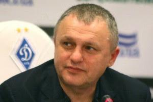 Суркис: Надеюсь, Шовковский найдет в себе мужество и силы справиться с травмой