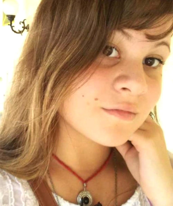 Maria Karoline Álvares de Melo estudava Turismo na UFRN (Foto: Arquivo Pessoal)