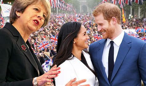 Meghan Markle and Prince Harry   what will their children