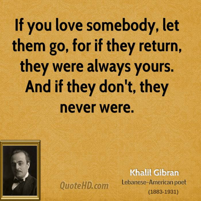 Khalil Gibran Love Quotes Quotehd