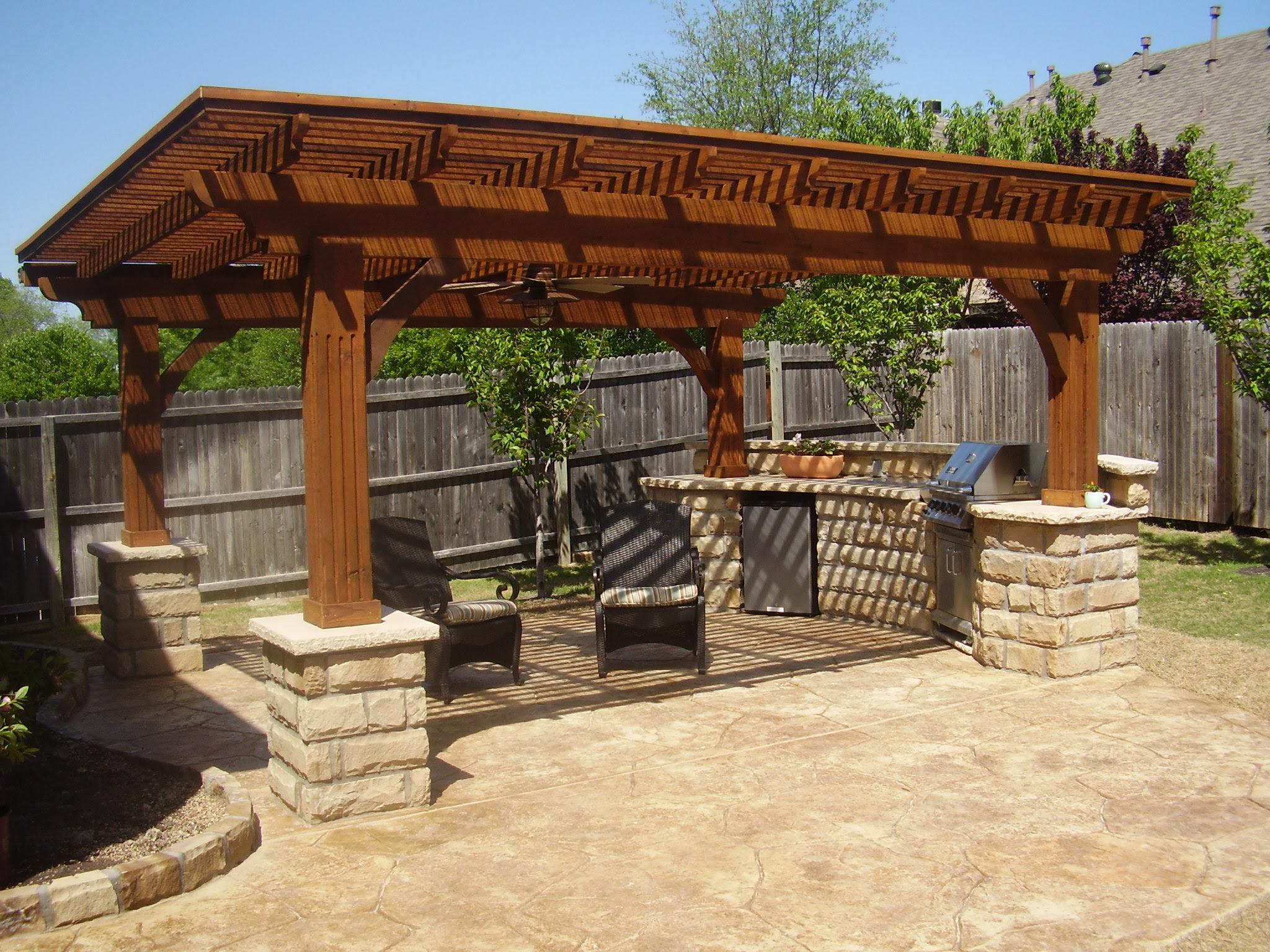 Stunning Outdoor Kitchen Designs 2048 x 1536 · 784 kB · jpeg