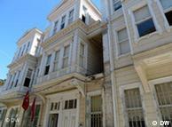 Palácio Ahmet Pasa