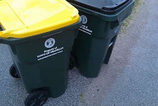DPW: Trash & Recycling fee increase proposed